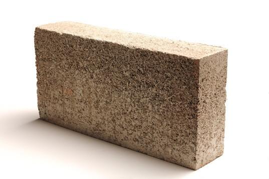 Hempcrete / Hennep beton