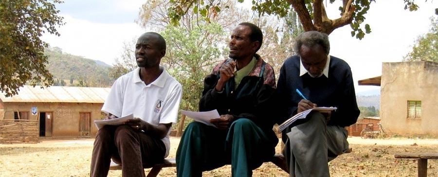Duurzaam ontwikkelen in Tanzania
