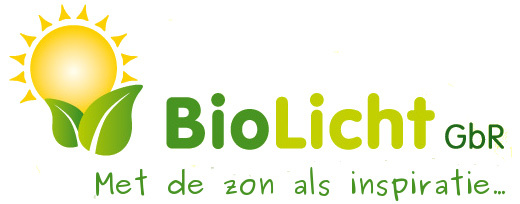 Bio-licht led lampen