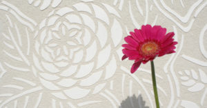sgraffito_pinkflower